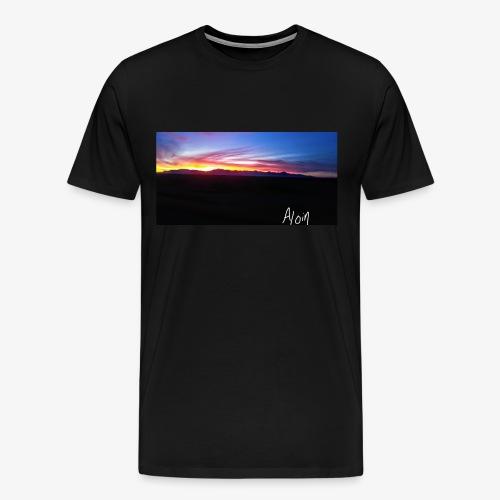 Aloin - Men's Premium T-Shirt