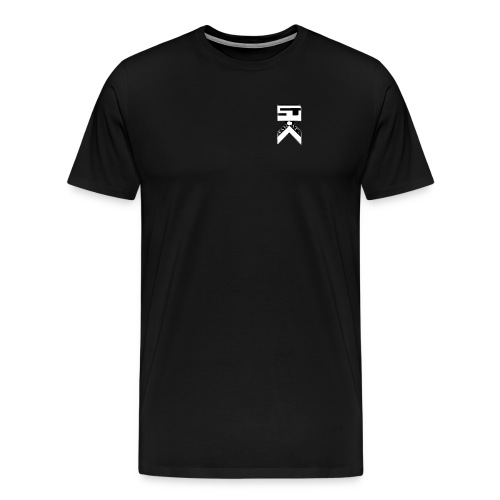 50 Karat's - Men's Premium T-Shirt