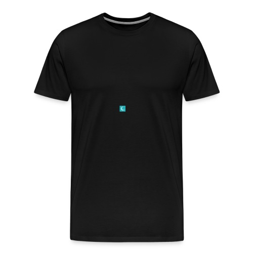 Moon 23 - Men's Premium T-Shirt