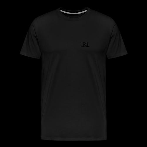 THE BENNANI LIFE - Men's Premium T-Shirt