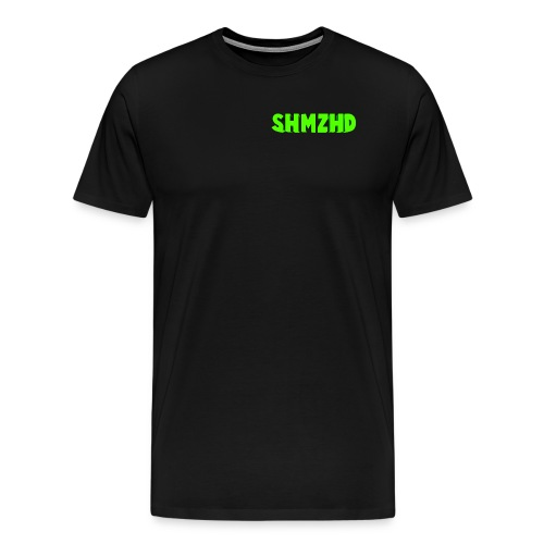 SHMZ HD - Men's Premium T-Shirt