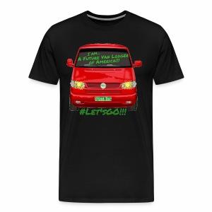 150819722862973 - Men's Premium T-Shirt