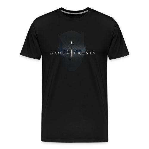 SERIES CLOTHES STYLE - Men's Premium T-Shirt