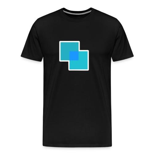 Twopixel - Men's Premium T-Shirt