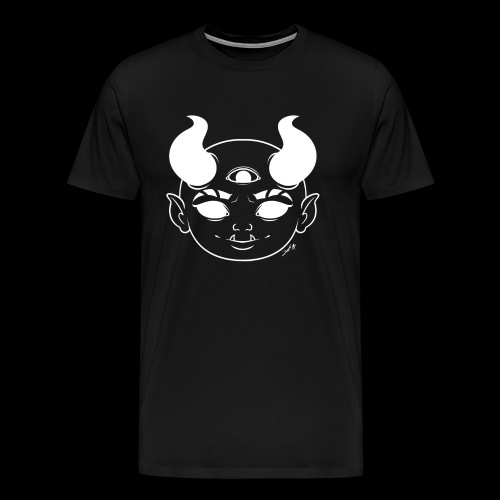 LSDemon - Men's Premium T-Shirt
