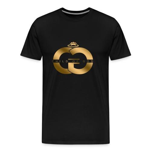 PRINT 300DPI 3 - Men's Premium T-Shirt