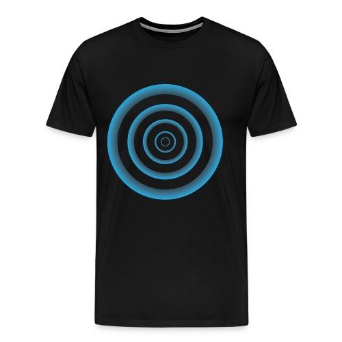 The Time Circle - Men's Premium T-Shirt