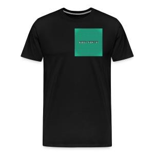 Cool Torta - Men's Premium T-Shirt