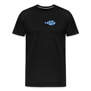 Pescao' Pescao' (fish fish) - Men's Premium T-Shirt