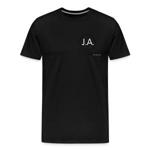 J.A. merch 2.0 - Men's Premium T-Shirt