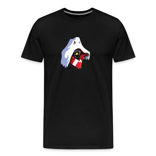 halloween Destiny ghost - Men's Premium T-Shirt