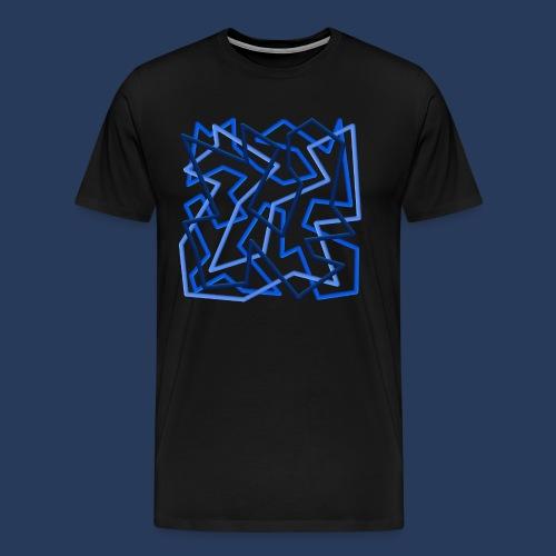 Oceanometry - Men's Premium T-Shirt