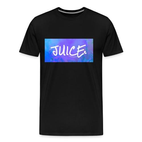 Øriginal Juice - Men's Premium T-Shirt