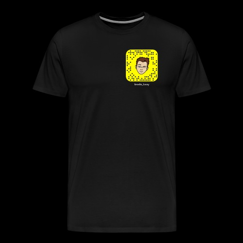 bitemoji - Men's Premium T-Shirt