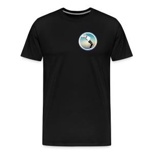 Cameron's day design - Men's Premium T-Shirt