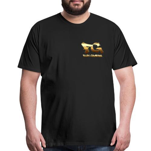 FG Logo - Men's Premium T-Shirt