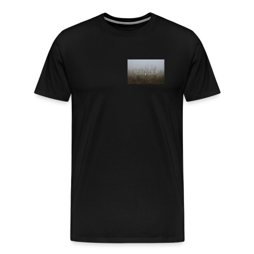 Explore The Wild - Men's Premium T-Shirt