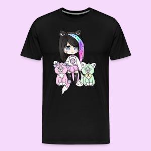 Lolipup Family! - Men's Premium T-Shirt