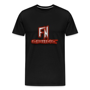 Fatal Nation Tee - Men's Premium T-Shirt