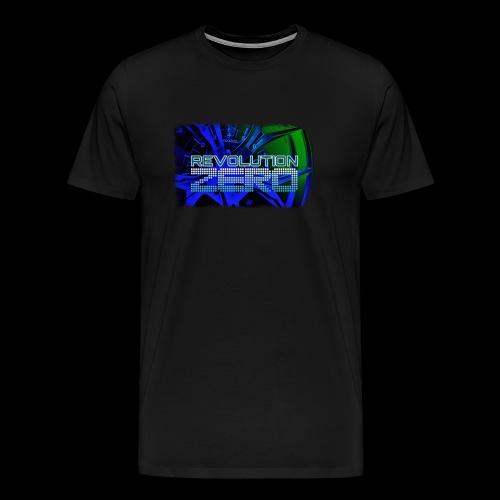 - X1K + - Men's Premium T-Shirt