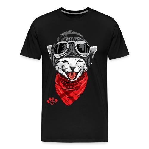Aviador - Men's Premium T-Shirt