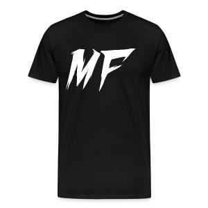 Initialism At Its Finest - Men's Premium T-Shirt