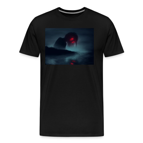 dark - Men's Premium T-Shirt