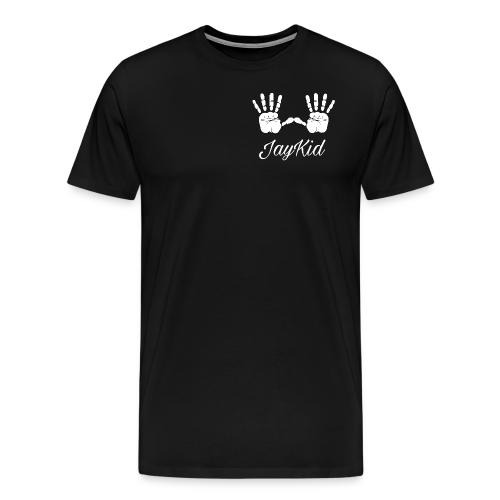 JayKid - Men's Premium T-Shirt