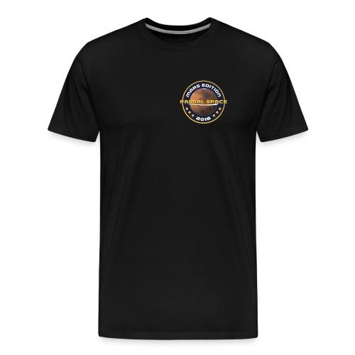 Mars Edition - Men's Premium T-Shirt