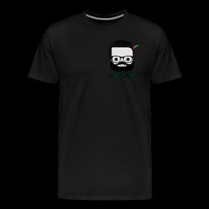 2k Subscribers Merch - Men's Premium T-Shirt