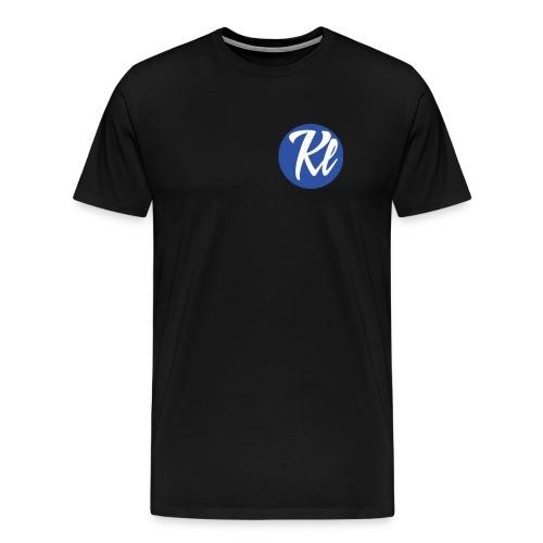 Kallum Lock - Men's Premium T-Shirt