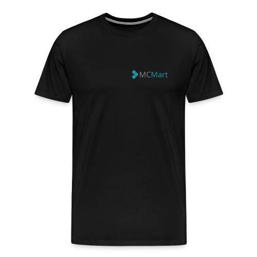 MCMart - Men's Premium T-Shirt