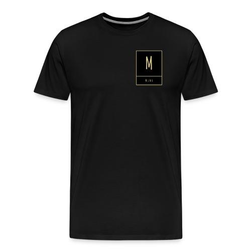 M Collection - Men's Premium T-Shirt