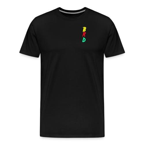 BRD Original Colorful - Men's Premium T-Shirt