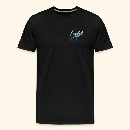 LonelyGriffin Logo - Men's Premium T-Shirt