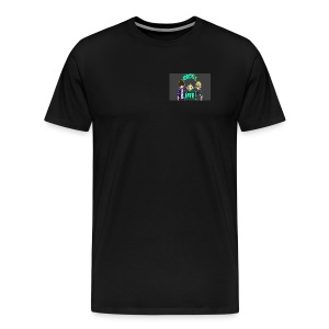 Bro's For Life - Men's Premium T-Shirt