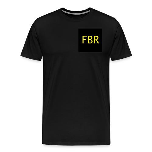 FBR merchandise - Men's Premium T-Shirt