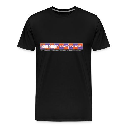 Beholder T-Shirt - Men's Premium T-Shirt