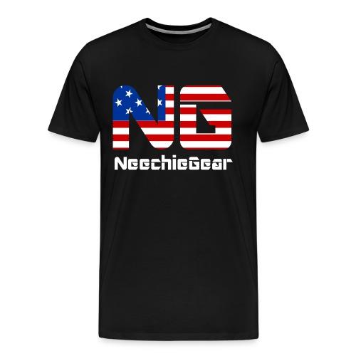 Team USA - Men's Premium T-Shirt