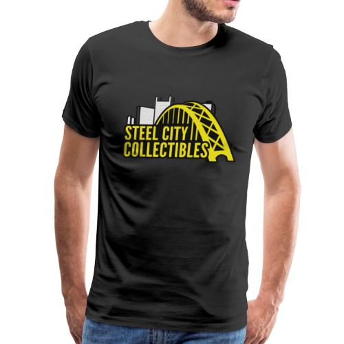 Steel City Collectibles - Men's Premium T-Shirt