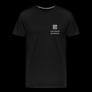 Calibre Gaming Inverted - Men's Premium T-Shirt