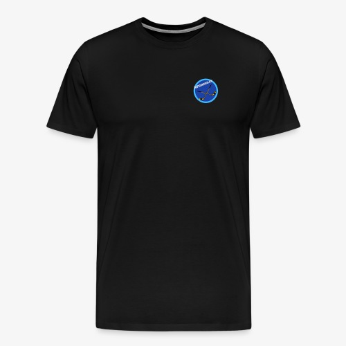 npdangles Logo Shirt - Men's Premium T-Shirt