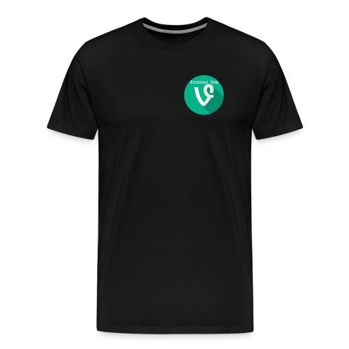 Everyday Vine - Men's Premium T-Shirt