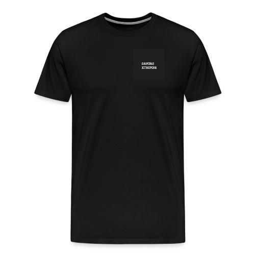 Gaming XtremBr shirt and acesories - Men's Premium T-Shirt