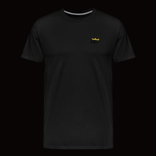 K & T's - Men's Premium T-Shirt