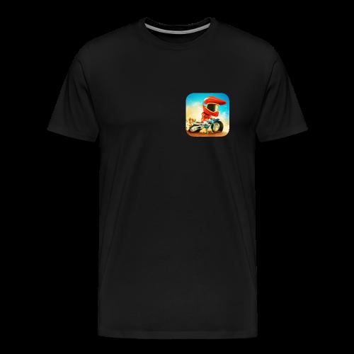 Lil Dirty Dirt - Men's Premium T-Shirt