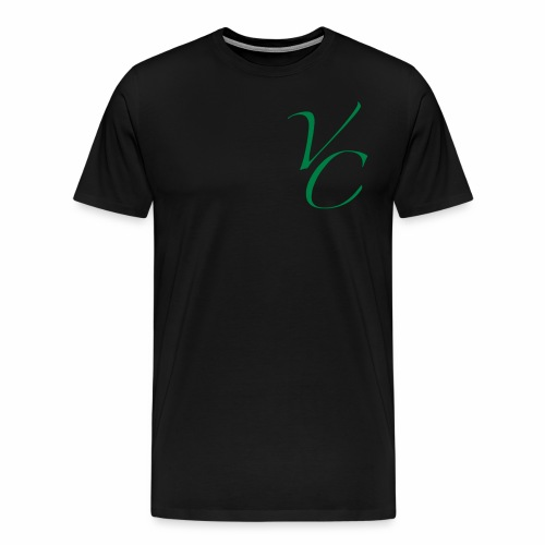 Exotic Vasquezcrew's Syle - Men's Premium T-Shirt