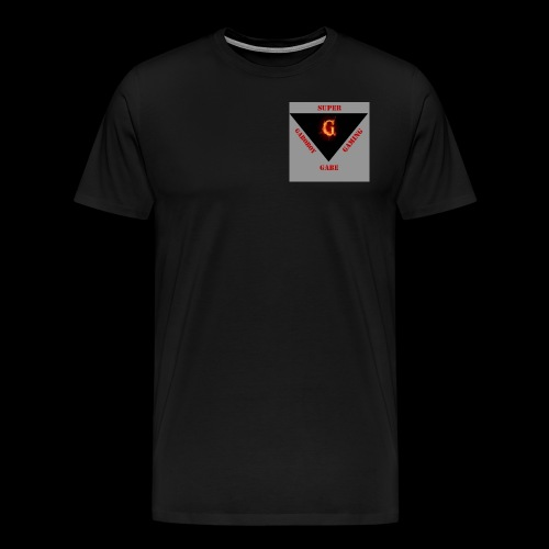 SG MERCH - Men's Premium T-Shirt