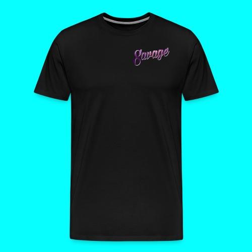 Savage Ware - Men's Premium T-Shirt