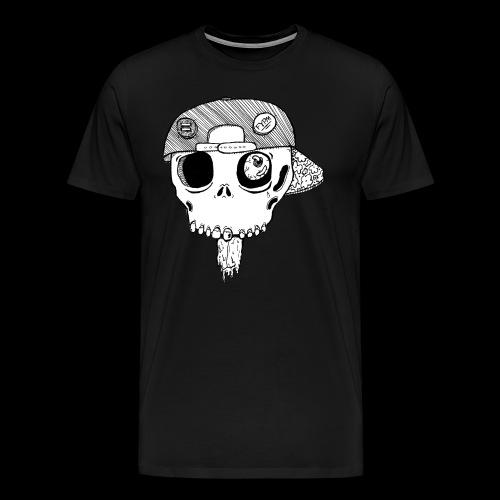 Rad Dude - Men's Premium T-Shirt